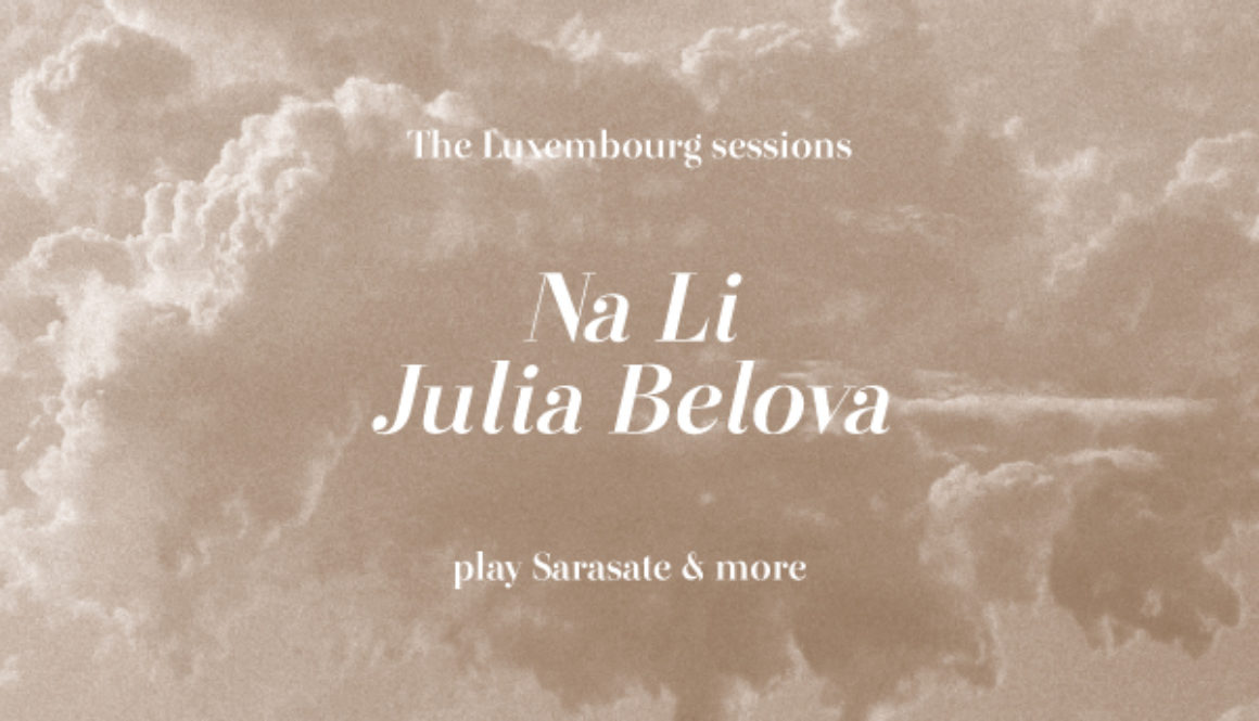 The Luxembourg sessions
