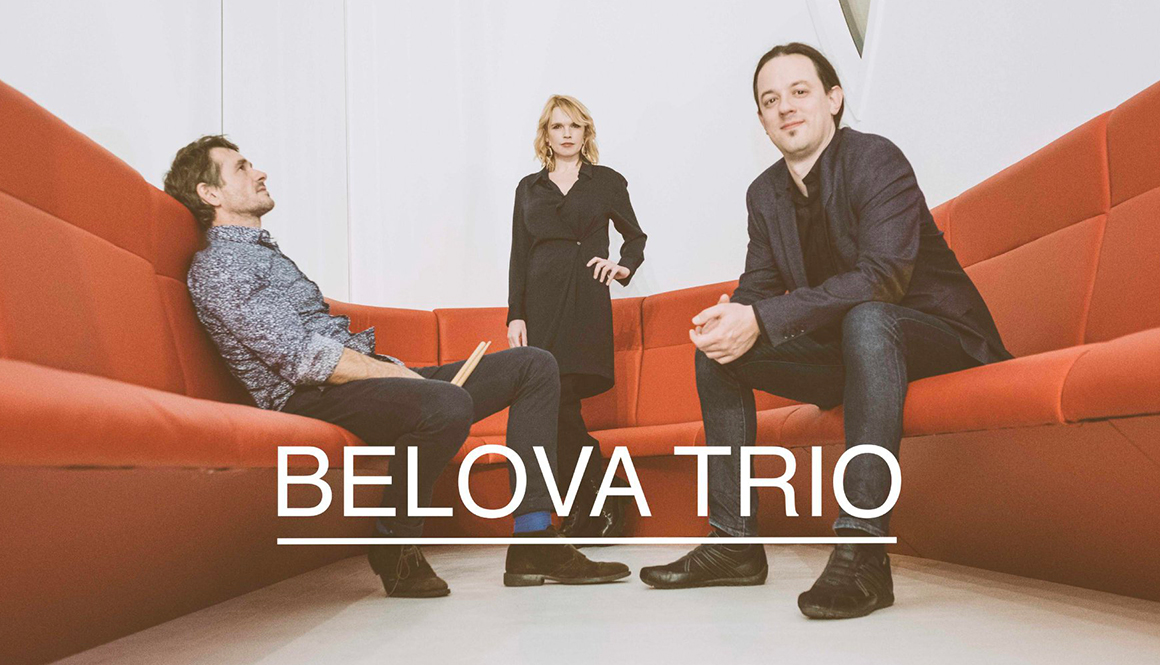 Julia Belova Trio