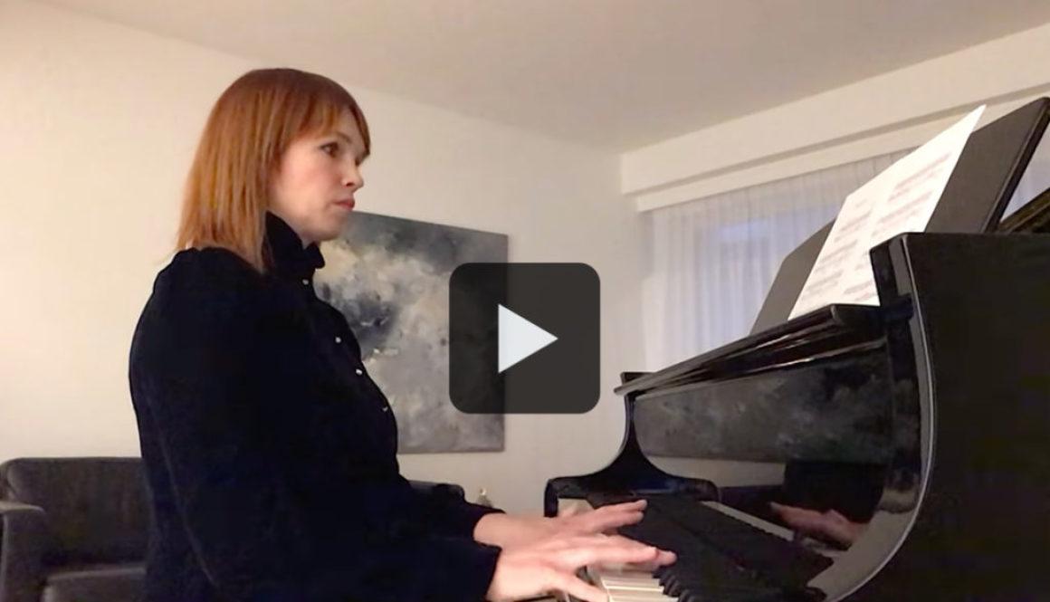 Festive Piano Recital